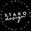 Stako Design Logo