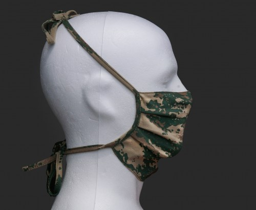 Mund- Nasen- Schutzmaske